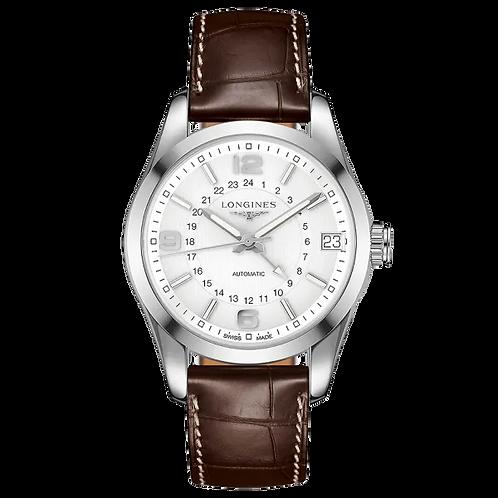 Montre Longines Conquest GMT L27994763