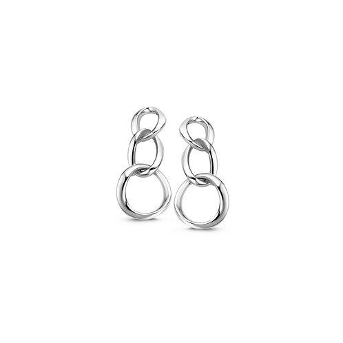 Boucles d'oreille Naiomy N9W02