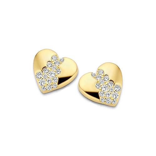 Boucles d'oreille Naiomy B0G13
