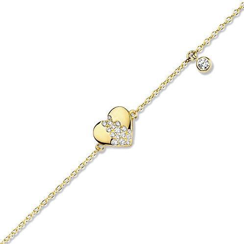 Bracelet Naiomy B0G14