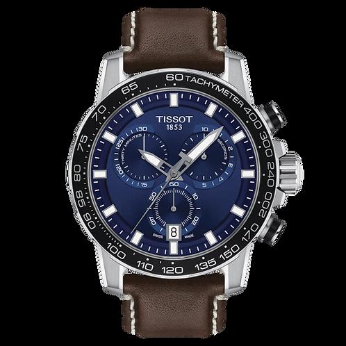 Montre Tissot Supersport Chrono T125.617.16.041.00