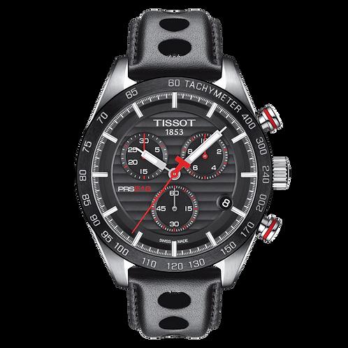 Montre Tissot PRS516 Chronographe T100.417.16.051.00