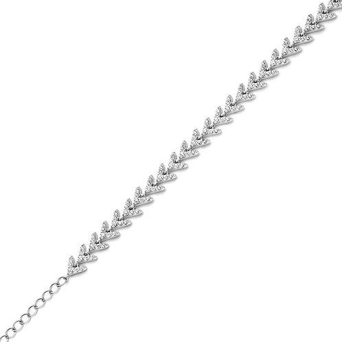 Bracelet Naiomy NOS54
