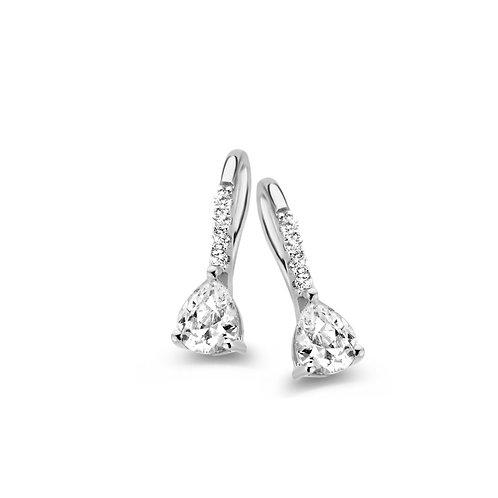 Boucles d'oreille Naiomy B8M02