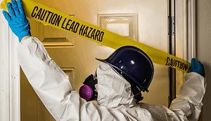 lead abatement contractor