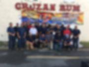 US Restoration crew