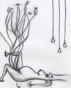 Utera Dreams. Charcoal.