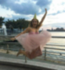 Happy Karolina