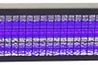 UV twin tube Light