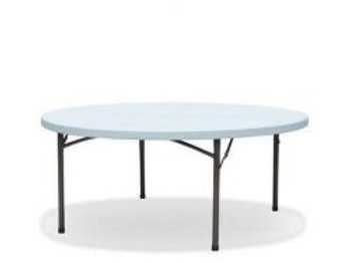 Circular Table 1.8m