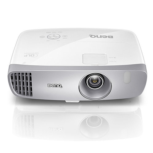 Video projector, 2,200 Lumens