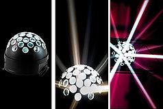 LED Starball