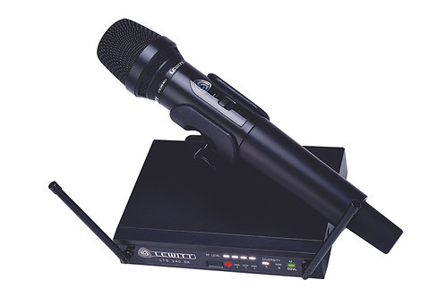 Single Wireless Microphone
