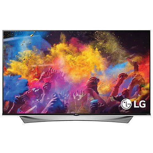 "LG 79"" LCD Ultra High Def Screen"