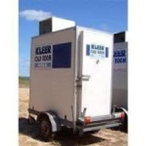 Mobile Cold Room