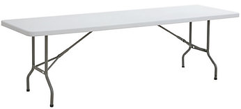 White Table (extra long)