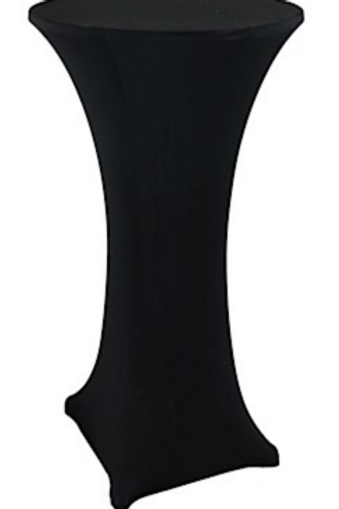 Bar Table Skirt