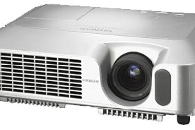 3,000 Lumen Commercial Quality Video Data Projector