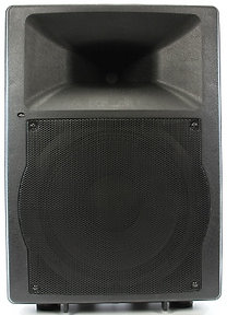 Semi-Pro 200w Powered Speaker