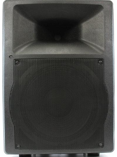 Semi-Pro 200w Powered Speaker