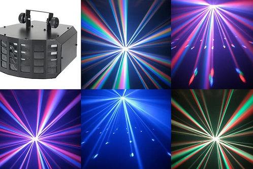 LED Rage
