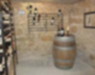 rénovation et home staging d'une cave dans une maison à pessac par le grain de sel décoration