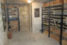 rénovation et home staging d'une cave dans une maison à villenave d'ornon par le grain de sel décoration