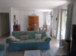 rénovation et home staging d'une cuisine dans une maison à martillacpar le grain de sel décoration
