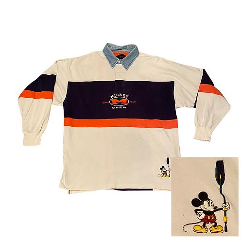 Mickey Crew