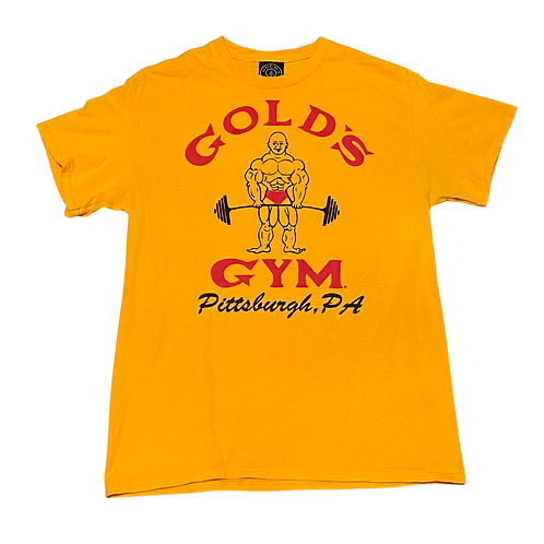 Golds Gym Pittsburgh