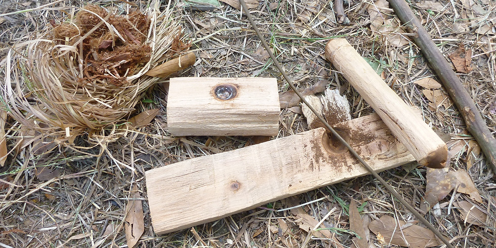 Fire Starting: From Primitive to Practical