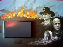 Apocalypse Now mural