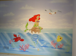 Little Murmaid Mural.JPG
