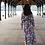 "Thumbnail: ""Queenstown"" long sik dress"