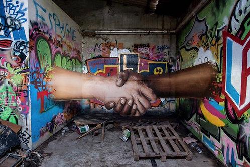 Home Study Module:  Graffiti Enforcement (2 Credit Hours)