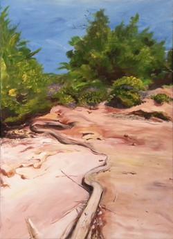 Kemmuna beach
