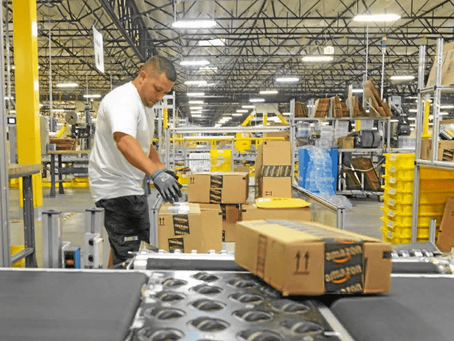 Как создать бизнес на Amazon
