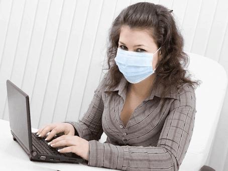 Как в условиях пандемии зарабатывать онлайн удалённо, если в этом вообще ничего не понимаешь