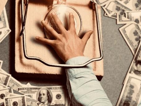 Как понять, когда тебя пытаются развести на деньги