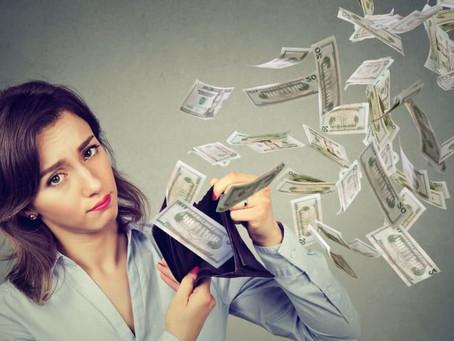 Научитесь грамотно распоряжаться личными финансами, эти знания помогут комфортно жить по средствам