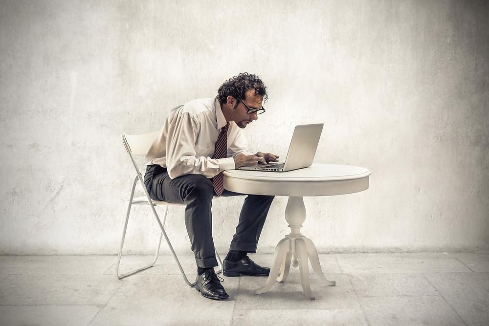 Заработать в интернете на написании статей