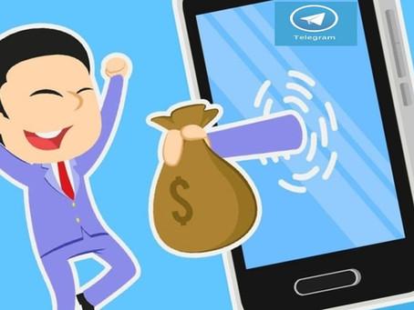 Можно ли заработать в Телеграмм реальные деньги | Как бесплатно раскрутить страницу в соцсетях