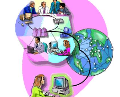 Заработок в интернете на рефералах в сетевом маркетинге