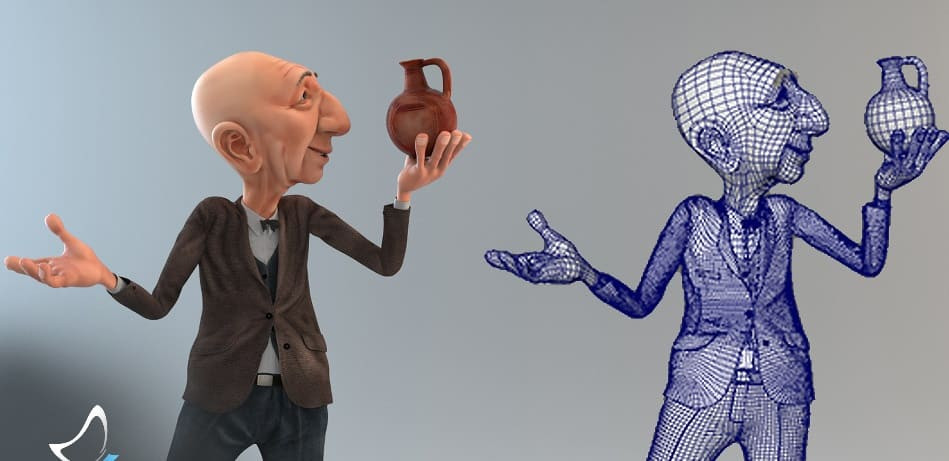 Как на анимации можно заработать в интернете