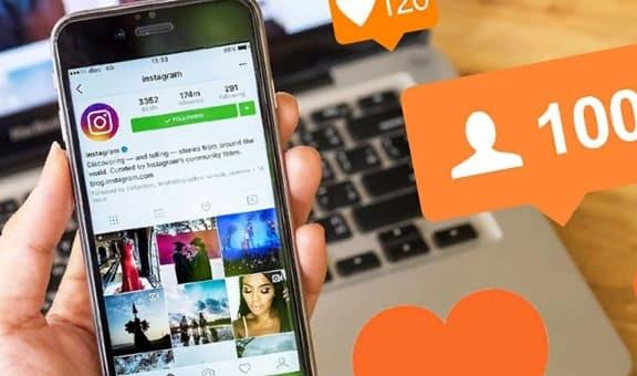 Как зарабатывать онлайн в Инстаграм