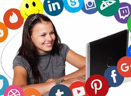 Заработок в иностранных соцсетях