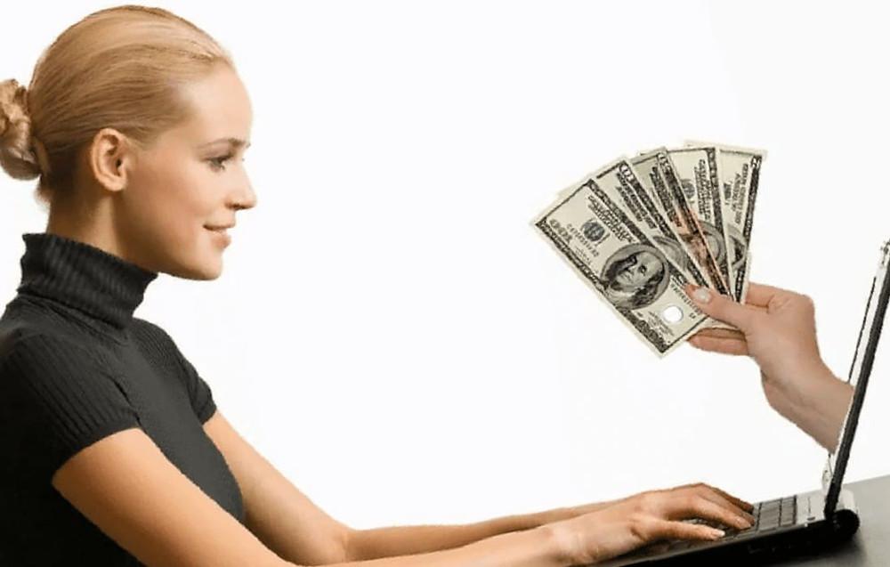Как заработать в интернете в folk bank