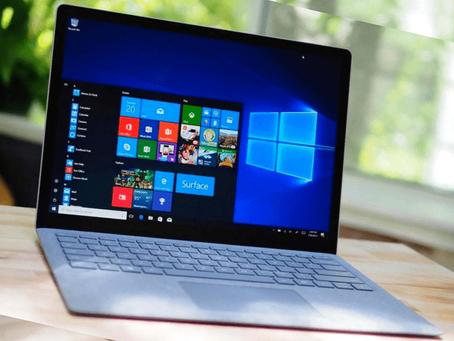 Как бесплатно и легально на свой компьютер установить Windows 10