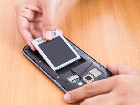 Батарея смартфона будет работать дольше, если...