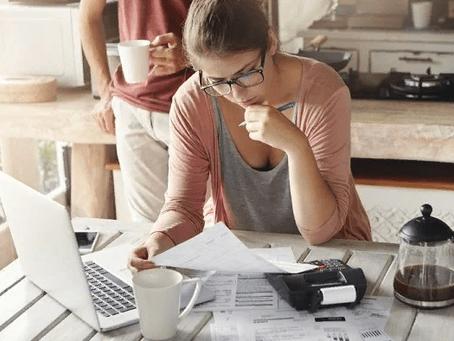 Работа бухгалтером через интернет на дому